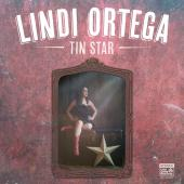Album artwork for Lindi Ortega: TIN STAR