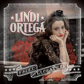 Album artwork for Faded Gloryville / Lindi Ortega