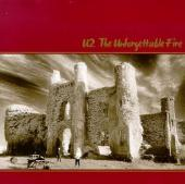 Album artwork for The Unforgettable Fire / U2