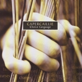 Album artwork for Capercaillie: Choice Language