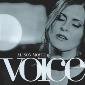 Album artwork for ALISON MOYET - VOICE