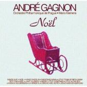 Album artwork for Andre Gagnon: Noel
