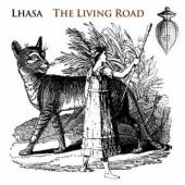 Album artwork for Lhasa: The Living Road