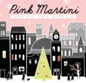 Album artwork for Pink Martini: Joy to the World