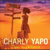 Album artwork for CHARLY YAPO - ZION EXPERIENCE