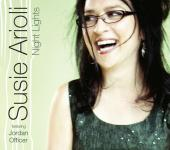 Album artwork for Susie Arioli: Night Lights