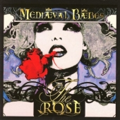 Album artwork for THE ROSE - Mediaeval Baebes
