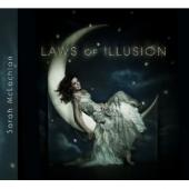 Album artwork for Sarah McLachlan: Laws of Illusion