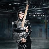 Album artwork for I'm Not Bossy, I'm the Boss / Sinead O'Connor