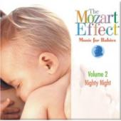 Album artwork for THE MOZART EFFECT, VOL. 1: MUSIC FOR BABIES