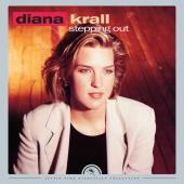 Album artwork for Diana Krall - Stepping Out LP