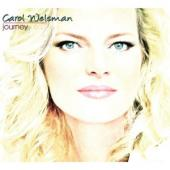 Album artwork for Carol Welsman: Journey