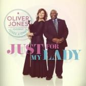 Album artwork for Oliver Jones feat. Josee Aidans: Just for my Lady