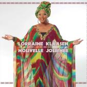 Album artwork for NOUVELLE JOURNEE / Lorraine Klaasen