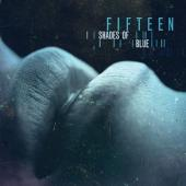 Album artwork for 15 Shades of Blue / Various Artists