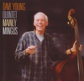 Album artwork for Dave Young: MAINLY MINGUS