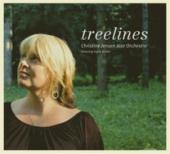 Album artwork for Christine Jensen: Treelines
