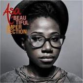 Album artwork for Asa - Beautiful Imperfection