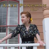Album artwork for Alex Pangman / New