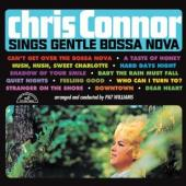 Album artwork for Chris Connor: Sings Gentle Bossa Nova