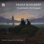 Album artwork for Schubert: Piano Sonatas, Vol. 2
