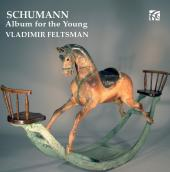 Album artwork for Schumann: Album for the Young, Op. 68