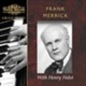 Album artwork for Frank Merrick with Henry Holst