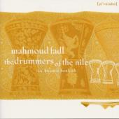 Album artwork for Drummers Of The Nile