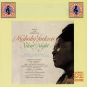 Album artwork for MAHALIA JACKSON CHRISTMAS