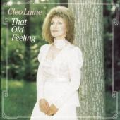 Album artwork for Cleo Laine - That Old Feeling