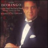 Album artwork for A Love Until the End of Time - Domingo's Greatest