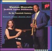 Album artwork for Wynton Marsalis On the Twentieth Century