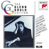 Album artwork for Glenn Gould Edition - Bach: Goldberg Variations