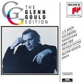 Album artwork for Glenn Gould Edition Bach: Goldberg Variations 1981