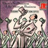 Album artwork for Broadway Showstoppers: There's No Business Like S