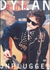 Album artwork for Bob Dylan - MTV Unplugged