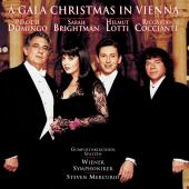 Album artwork for A Gala Christmas in Vienna