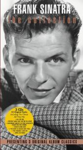 Album artwork for Frank Sinatra - Collection Series (3 Pack)