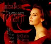 Album artwork for Donizetti: Lucia Di Lammermoor / Rost, Ford