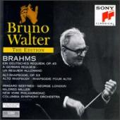 Album artwork for Bruno Walter Ein Deutsches Reqiem, Bruno Walter Ed