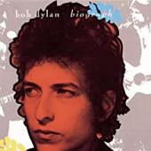 Album artwork for Bob Dylan Biograph