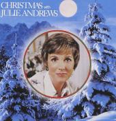 Album artwork for CHRISTMAS WITH JULIE ANDREWS