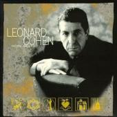Album artwork for LEONARD COHEN - MORE BEST OF