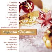 Album artwork for Superstar Christmas