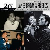 Album artwork for Best Of Vol.3 James Brown & Friends, The - 20th Ce