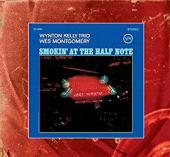 Album artwork for Wes Montgomery: Smokin' at the Half Note