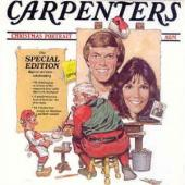 Album artwork for Carpenters: Christmas Portrait - Special Edition