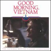 Album artwork for Good Morning Vietnam OST