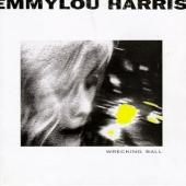 Album artwork for Emmylou Harris: Wrecking Ball