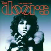 Album artwork for The Best of the Doors